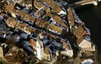 Laufenburg Relief