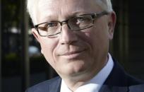 Niklaus Lundsgaard-Hansen